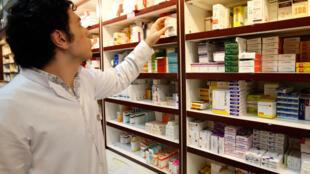 Les sanctions américaines touchent l'importation de médicaments en Iran.