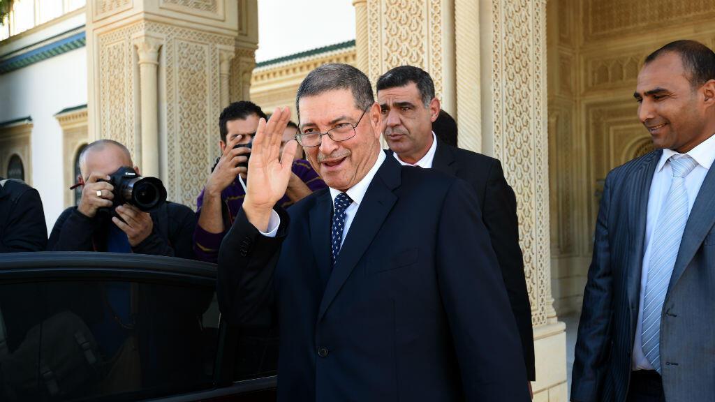 Habib Essid nommé Premier ministre le 5 janvier 2015