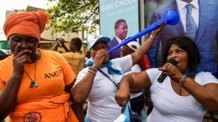 Togo-élection
