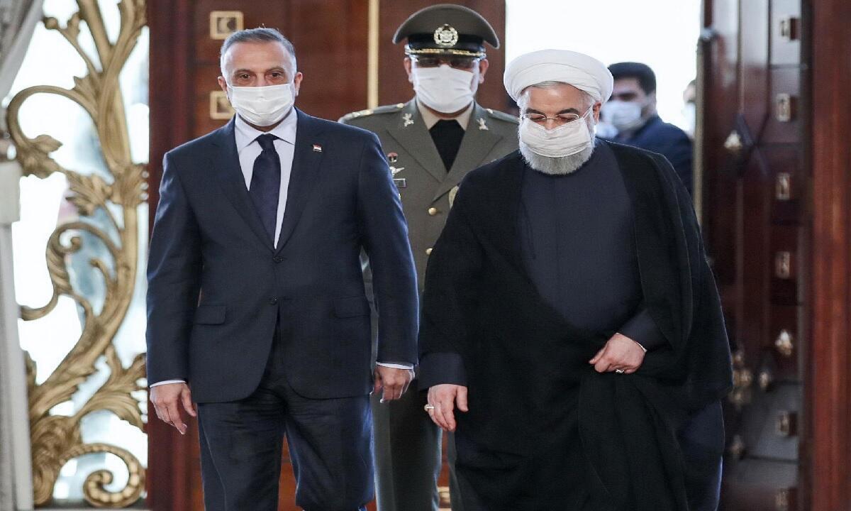 أول زيارة للكاظمي إلى الخارج منذ توليه رئاسة الوزراء