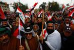 القوات العراقية تعيد فتح شوارع في بغداد وسط مخاوف من فض الاحتجاجات بالقوة