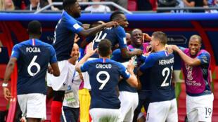 Avec un Mbappé de feu, les Bleus se sont offerts le scalp de Messi et consorts.
