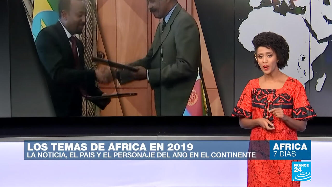 Africa7dias-fin-año-2019