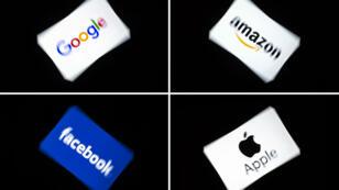 Le projet de loi qui prévoit de taxer les géants du numérique concerne une trentaine de groupes.