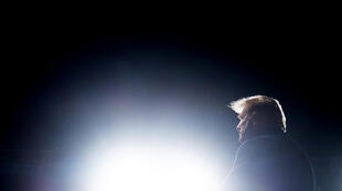 President Donald Trump has begun a punishing cycle of rallies, his first since recovering from hospitalization for Covid-19
