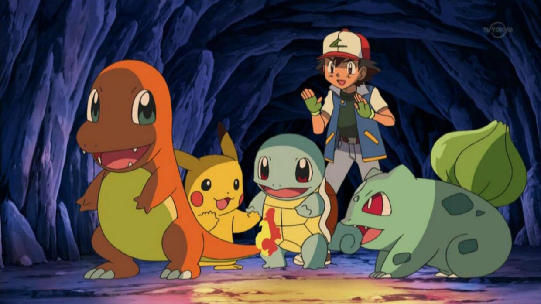 Twitch Lance Un Marathon Pokémon Qui Va Durer Jusquen 2019