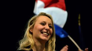 Plus jeune députée de l'Assemblée nationale, Marion Maréchal-Le Pen a annoncé il y a un an qu'elle se retirait de la vie politique.