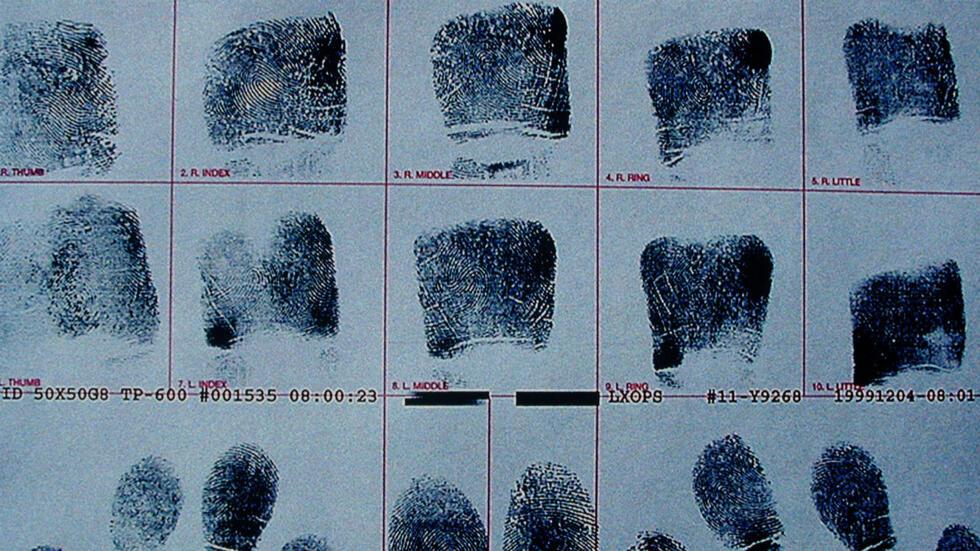 policier datant criminel