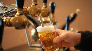 Lockdowns have hit France's brewers, who depend on bars, restaurants and events, hard.