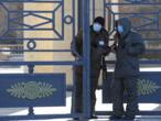 En Russie, la nécessité de se protéger du coronavirus toujours pas acquise