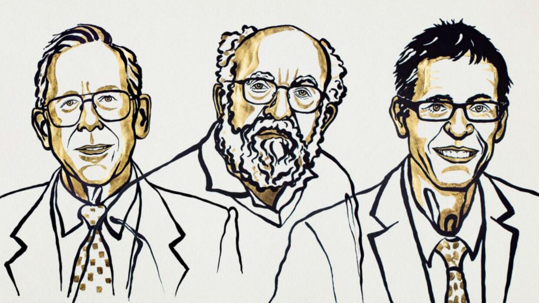 ثلاثة علماء يفوزون بجائزة نوبل للكيمياء عن بحوثهم حول بطارية الليثيوم