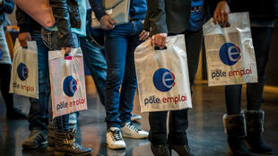 Pôle emploi compte 27 400 nouveaux chômeurs au mois de novembre 2014.