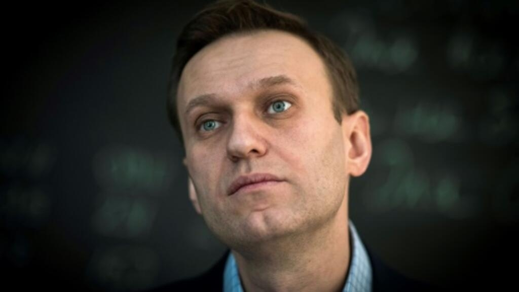 Alexei Navalny has been challenging Vladimir Putin's grip on power in Russia for the past decade