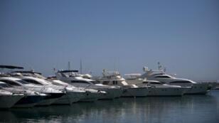 Les yachts sont parmi les biens de luxe dont la possession risque de ne plus être taxée si l'ISF disparaît.