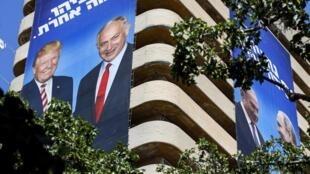 Donald Trump a fait pression sur Benjamin Netanyahu pour qu'il interdise l'entrée en Israël à deux élues démocrates.