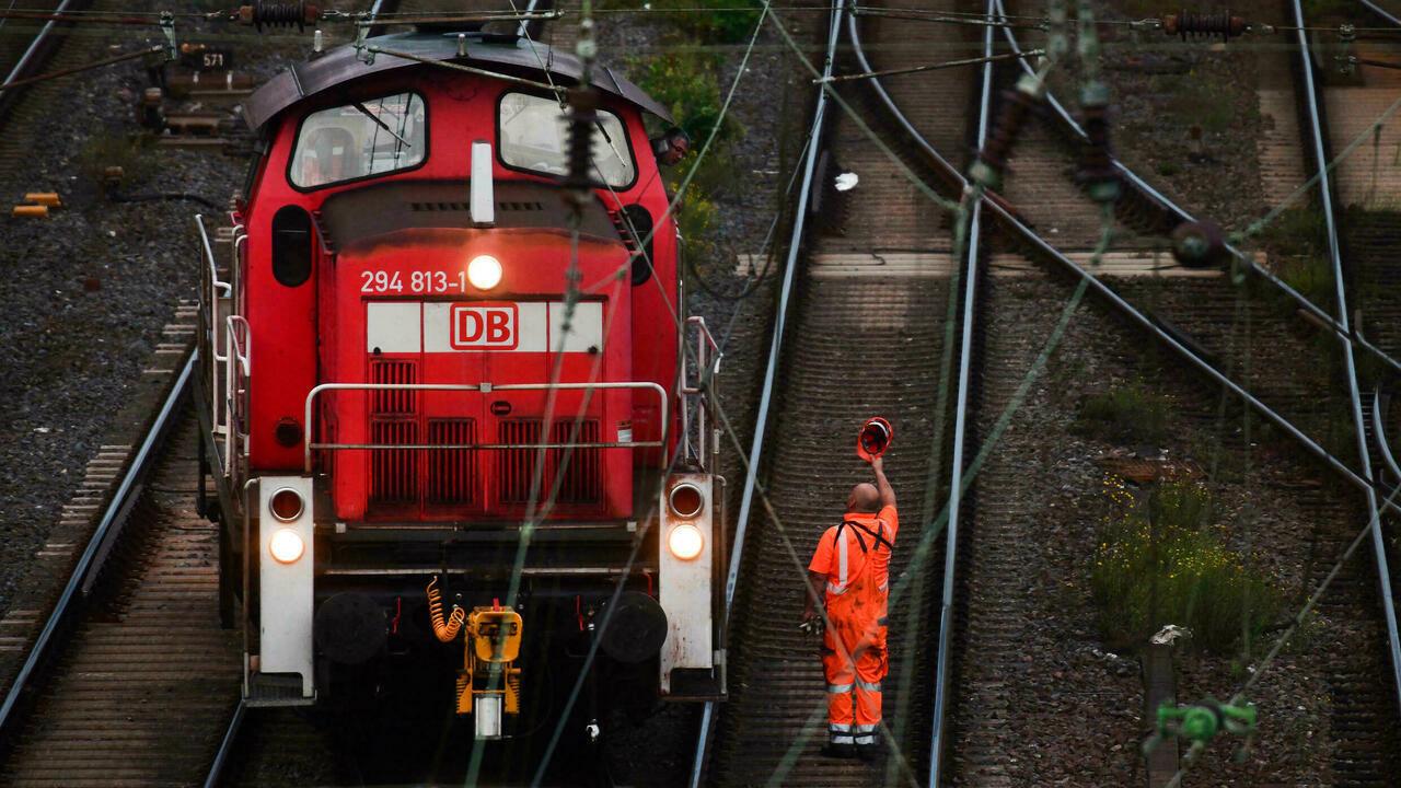 allemagne-deutsche-banh-rail-greve