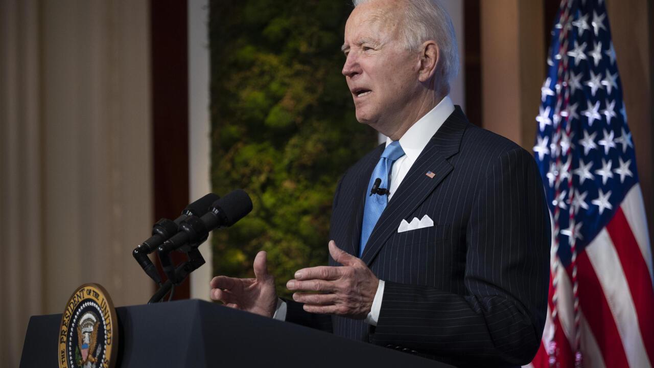 الولايات المتحدة: ما الذي حققه بايدن من مكاسب للأمريكيين بعد مئة يوم في البيت الأبيض؟