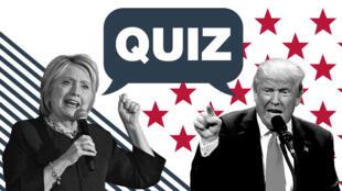 Hillary Clinton ou Donald Trump, pour qui votent ces sportifs américains ?