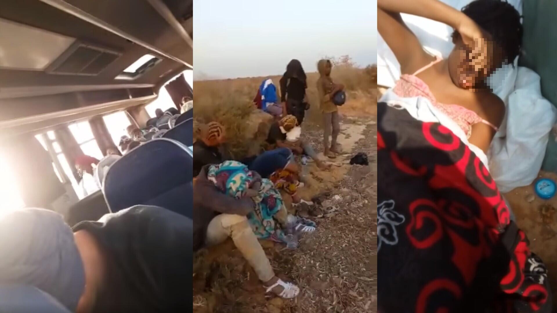 tunisie-migrants-sfax-desert-libye