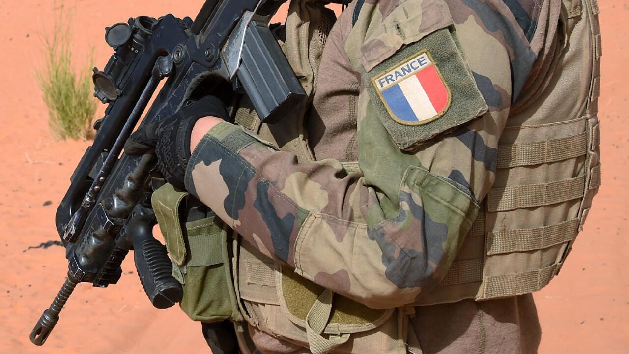 Mali FR