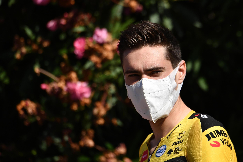 Tom Dumoulin veut influencer le Tour de France 2020.