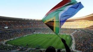 ملعب بجنوب أفريقيا