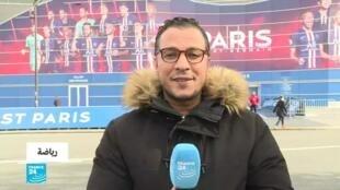 2020-03-09 18:51 كيف تلقى أنصار باريس سان جرمان ودورتموند خبر لعب مبارتهما بدون جمهور؟