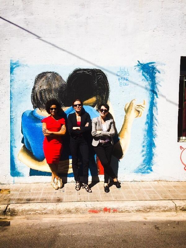 The 51 Percent with its French sister show, Actuelles and Spanish sister program, Ellas Hoy, have travelled to Argentina to meet those determined to make a difference