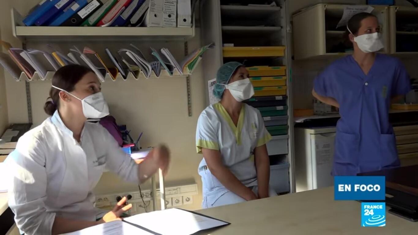 En foco hospital