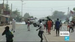 Après la victoire de Mohamed Bazoum au Niger, les violences continuent