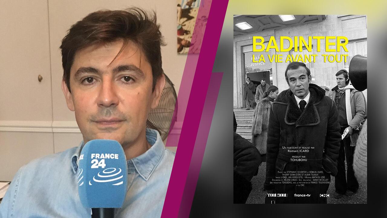 Robert-Badinter-La-Vie-Avant-Tout-Romain-Icard-Premières