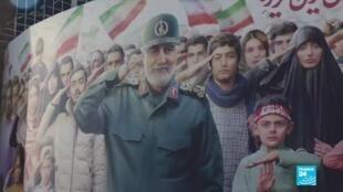 2020-02-20 06:12 Législatives en Iran : une élections déjà pliée?