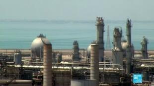 2020-04-20 11:12 Crise du coronavirus : Frappé de plein fouet, le pétrole s'effondre
