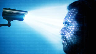 Numerous French politicians have advocated the use of facial recognition technology in the fight against crime.