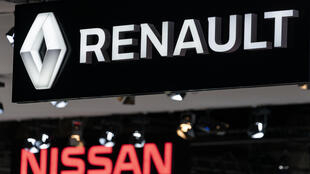 Nissan denies rumours it splitting from Renault