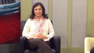 Lorena Ruano es experta en las relaciones entre la Unión Europea y América Latina.