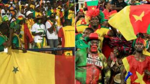 Sénégal - Cameroun, un remake de la finale de 2002 en affiche des quarts de finale de la CAN-2017.