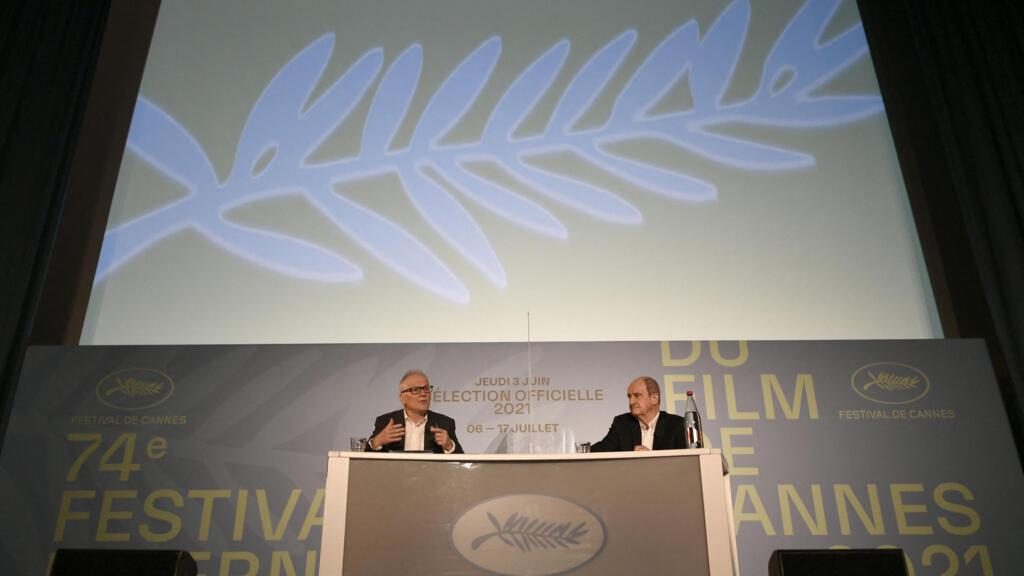 Festival de Cannes:la sélection dévoilée, Moretti, Penn et Audiard en compétition