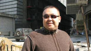 الأخ غير الشقيق لزعيم كوريا الشمالية كيم جونغ أون