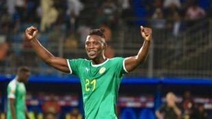 السنغال في نصف النهائي للمرة الرابعة.