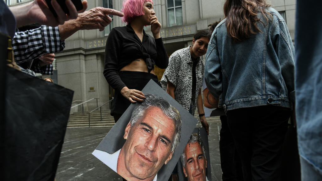 France launches sex-abuse investigation against Jeffrey Epstein