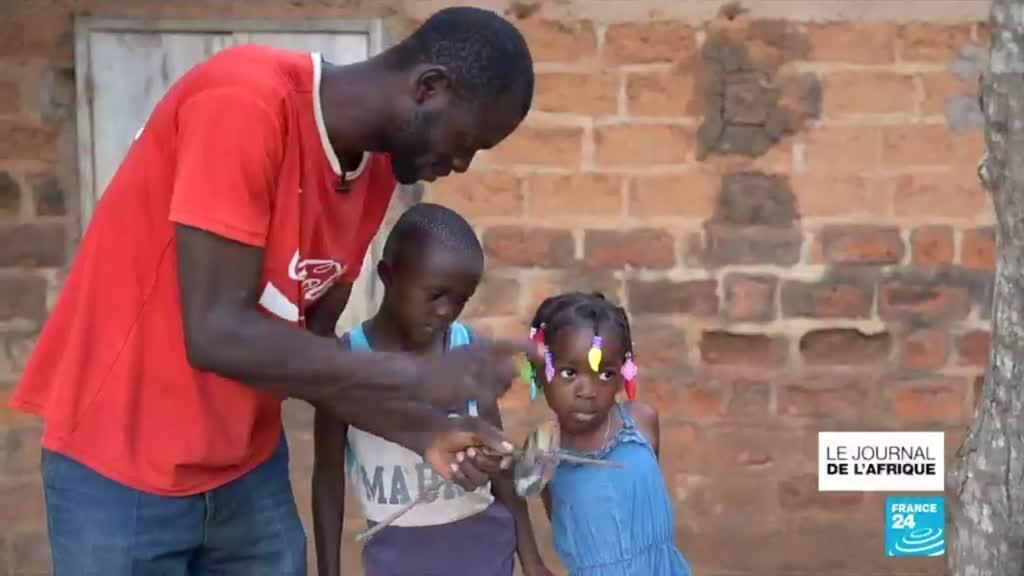 2021-03-16 22:50 Région du Pool au Congo : malgré la paix, les violences passées ne sont pas oubliées