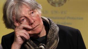 Le philosophe André Glucksmann est mort lundi 9 novembre à l'âge de 78 ans.