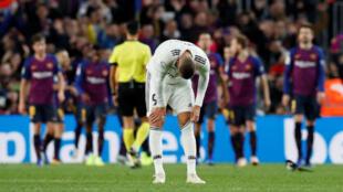 Le Real Madrid, monument en perdition depuis le début de la saison.