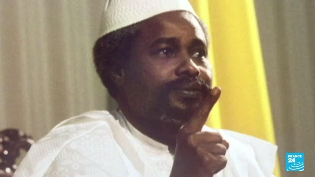 2021-08-24 19:10 La marca del expresidente Hissène Habré en la historia del Chad