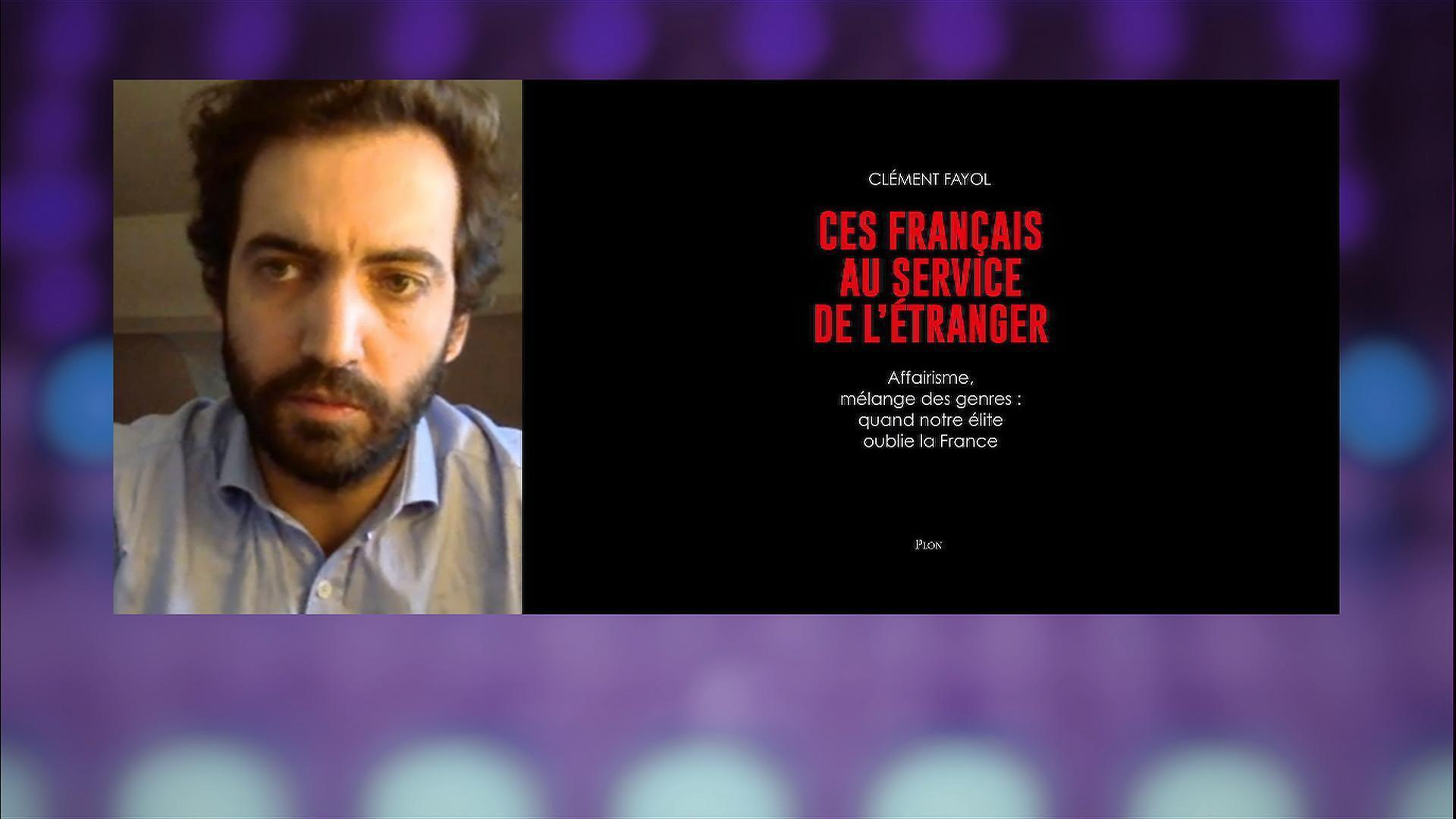 Clément Fayol