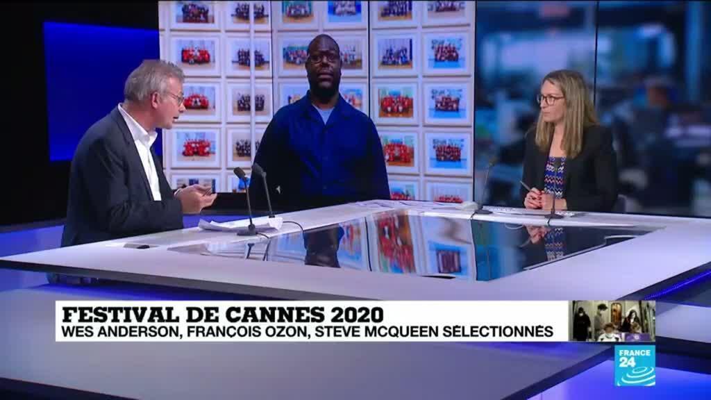 2020-06-03 21:12 Cannes s'offre Wes Anderson et François Ozon dans une sélection sans festival