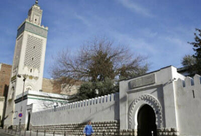 Mosque financing a thorny debate in secular France