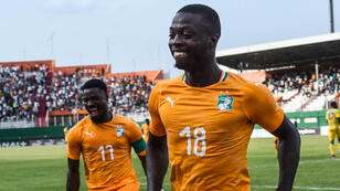 L'Ivoirien Pépé devra confirmer son statut de favori de la CAN face au Maroc, vendredi, à Suez.