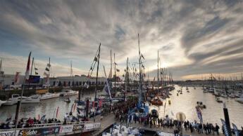 Le Vendée Globe partira bien des Sables d'Olonne le 8 novembre 2020.